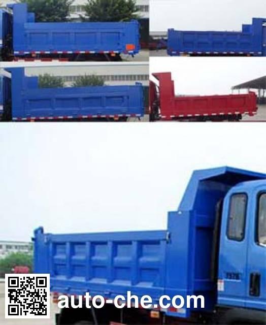 王牌牌CDW3045N1H4自卸汽车