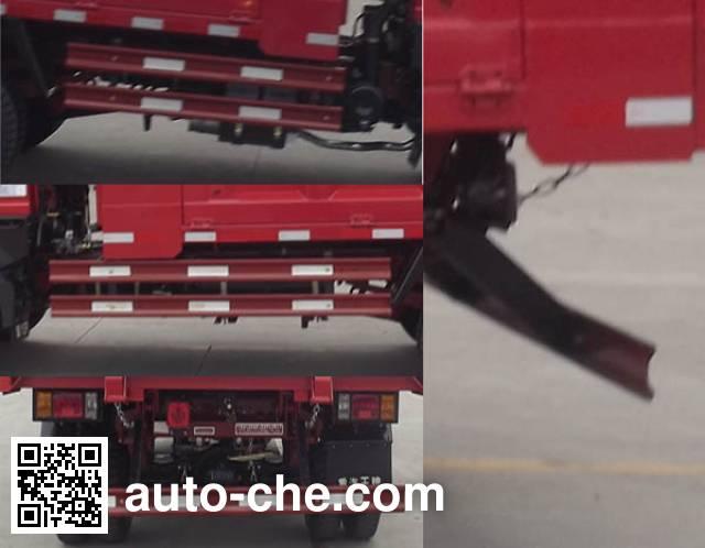 Sinotruk CDW Wangpai CDW2041HA2P4 off-road dump truck