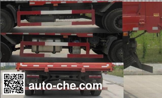 Sinotruk CDW Wangpai CDW3120A1N5 dump truck
