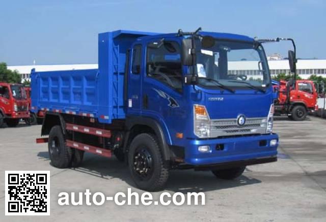 Sinotruk CDW Wangpai CDW3120A3R4 dump truck
