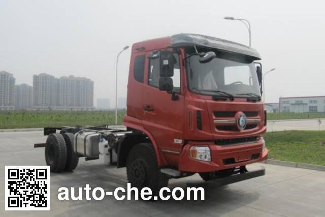 Sinotruk CDW Wangpai CDW3180A1N5 dump truck chassis
