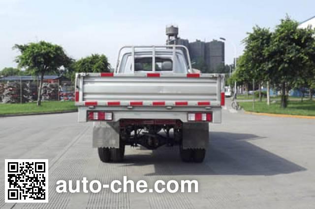 Sinotruk CDW Wangpai CDW4010C1M2 low-speed vehicle