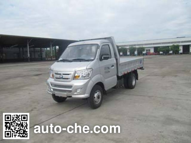 Sinotruk CDW Wangpai CDW4010CD2M2 low-speed dump truck