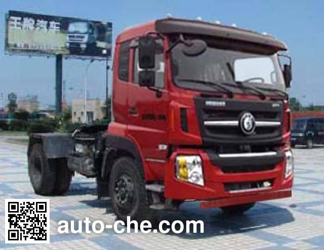 Sinotruk CDW Wangpai CDW4180A1T4 tractor unit