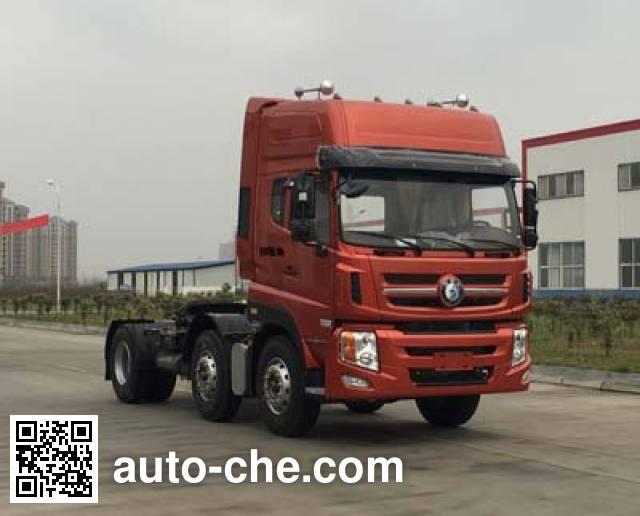 Sinotruk CDW Wangpai CDW4250A2T5 tractor unit