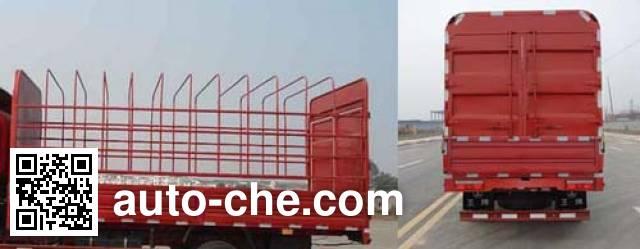 Sinotruk CDW Wangpai CDW5040CCYHA3R5 stake truck