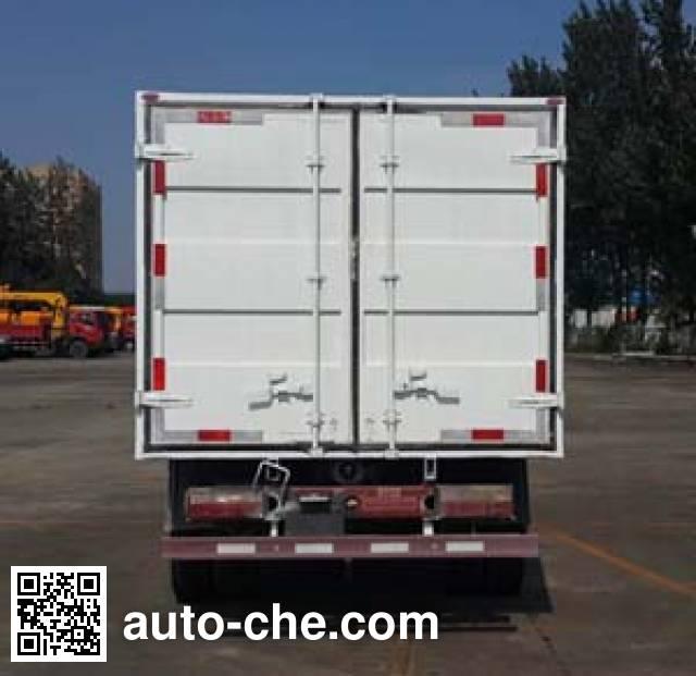 Sinotruk CDW Wangpai CDW5050TWCHA2Q4 sewage treatment vehicle