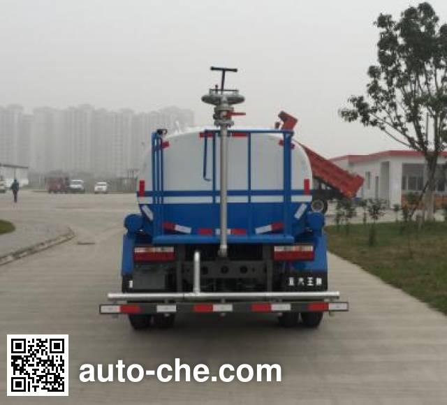 Sinotruk CDW Wangpai CDW5070GPSH1P5 sprinkler / sprayer truck