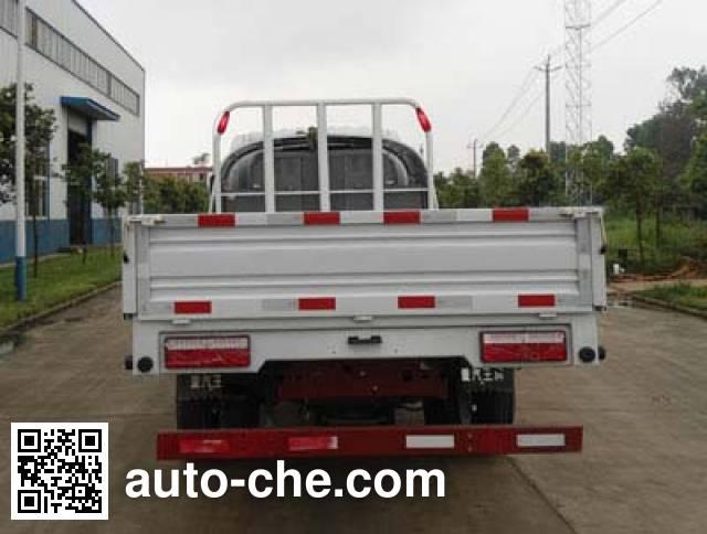 Sinotruk CDW Wangpai CDW5080ZLJEV1 electric garbage truck