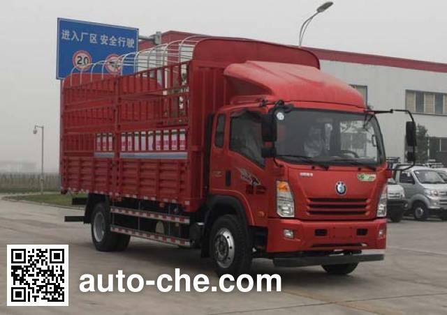Sinotruk CDW Wangpai CDW5100CCYA2R5 stake truck