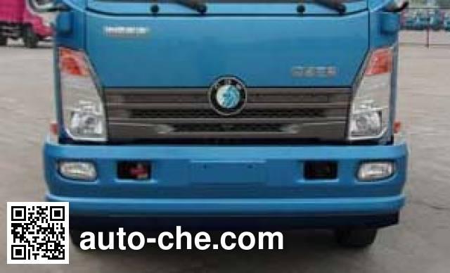 Sinotruk CDW Wangpai CDW5110ZZZA2Q4 self-loading garbage truck