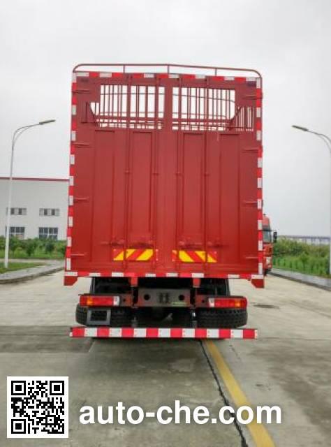 Sinotruk CDW Wangpai CDW5310CCQA1T5 livestock transport truck