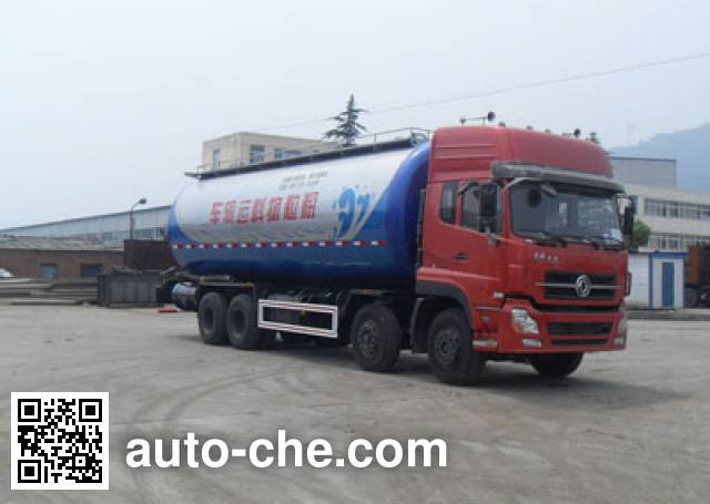 Sinotruk CDW Wangpai CDW5310GFL bulk powder tank truck