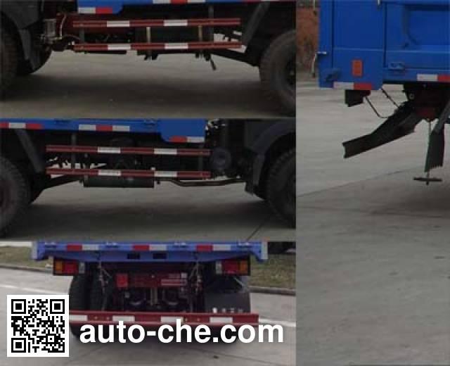 Sinotruk CDW Wangpai CDW3042HA1P4 dump truck