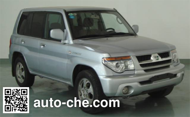 Универсальный автомобиль Liebao CFA6400GA