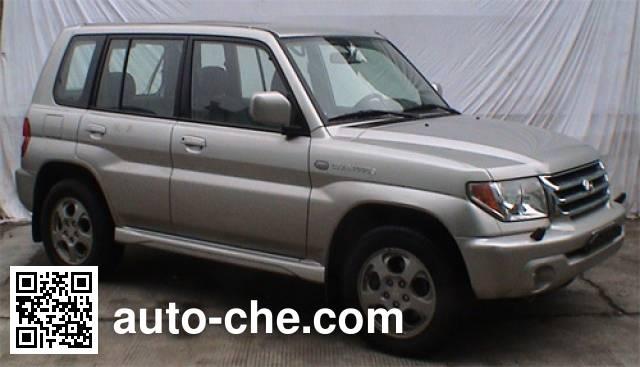 Универсальный автомобиль Liebao CFA6400G3