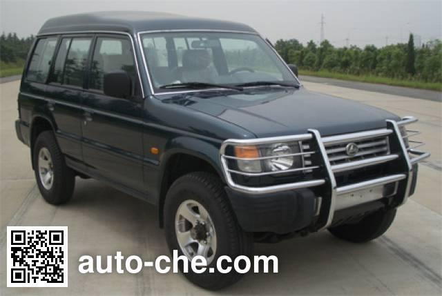 Универсальный автомобиль Liebao CFA6481A