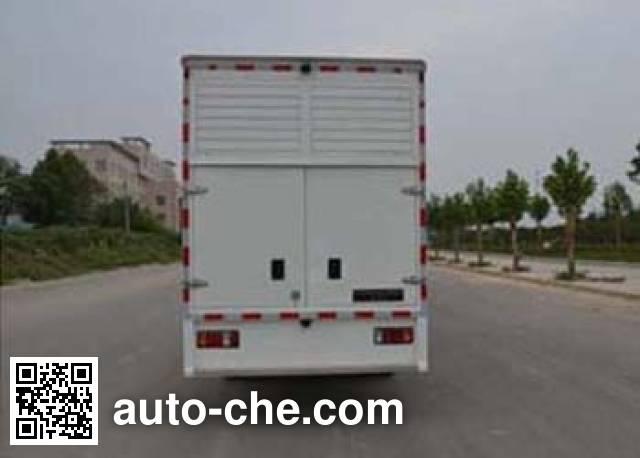 Yulu CFG5070XDY мобильная электростанция на базе автомобиля