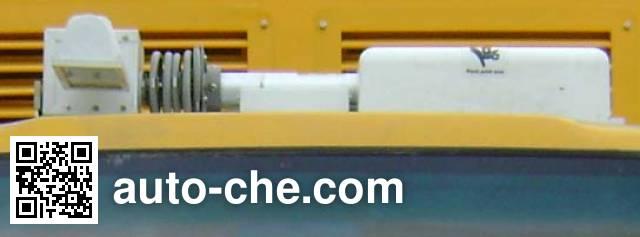 Changfeng CFQ5240XDY мобильная электростанция на базе автомобиля