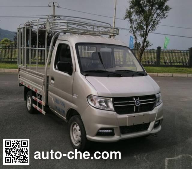 Changfan CFX5021CCYEVA1 electric stake truck