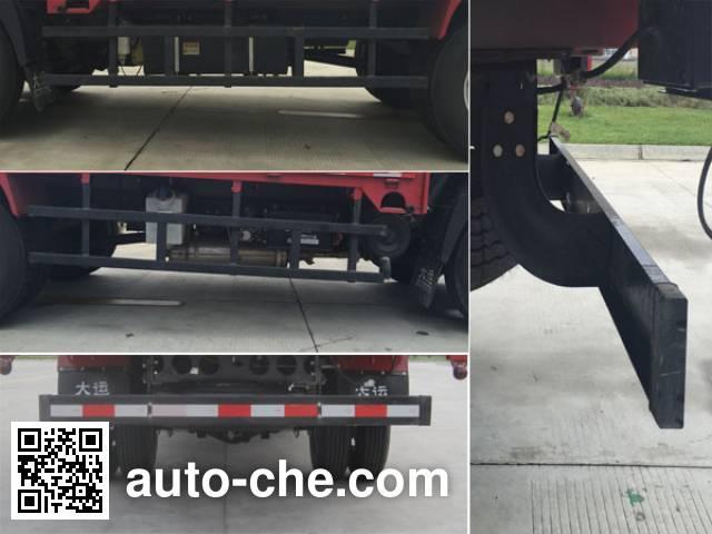 Dayun CGC1047HDE33E cargo truck