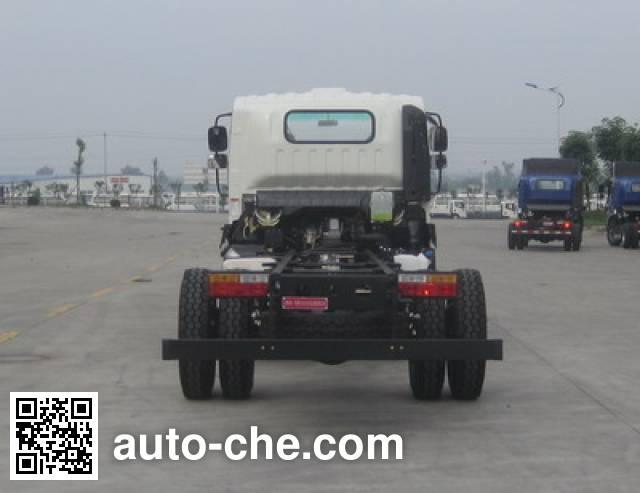 Dayun CGC1142HDE39E truck chassis