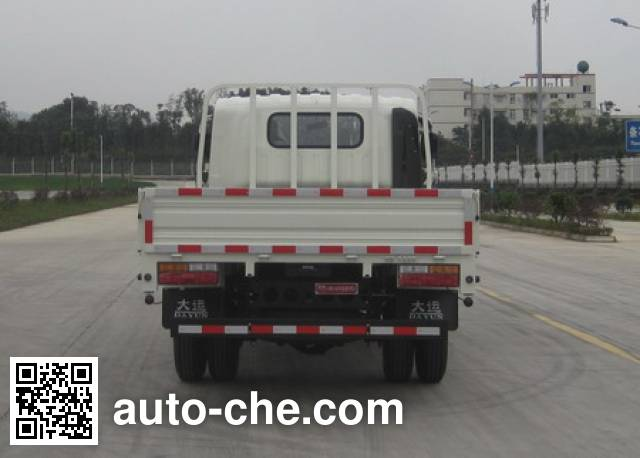 Dayun CGC2040HDD33D off-road truck
