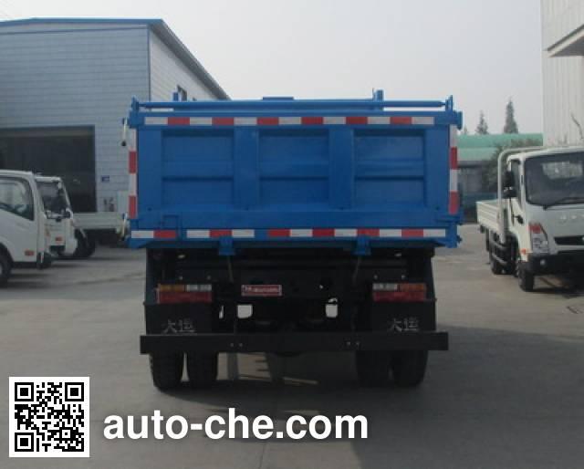Dayun CGC4015PD1 low-speed dump truck