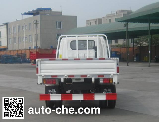 Dayun CGC4020-1 low-speed vehicle