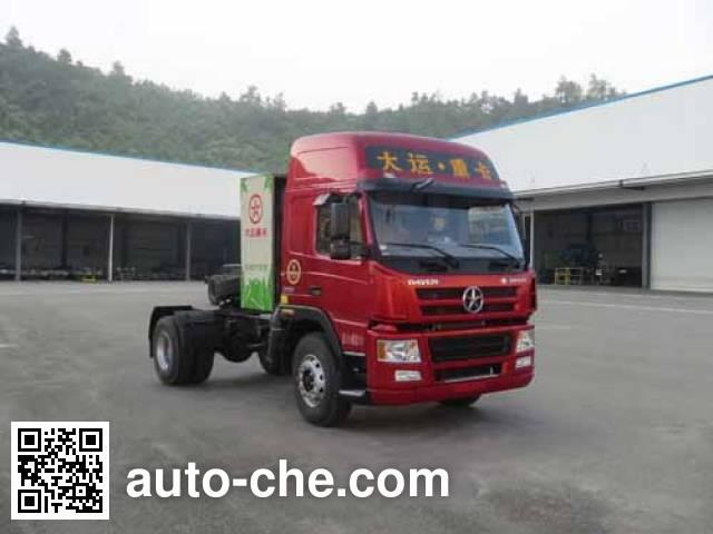Dayun CGC4181N5RAA tractor unit