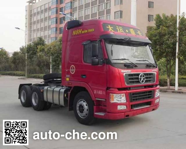Dayun CGC4250D5ECCD tractor unit