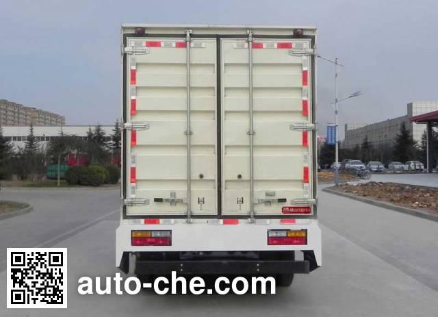 Dayun CGC5040XXYBEV1ZAH0 electric cargo van