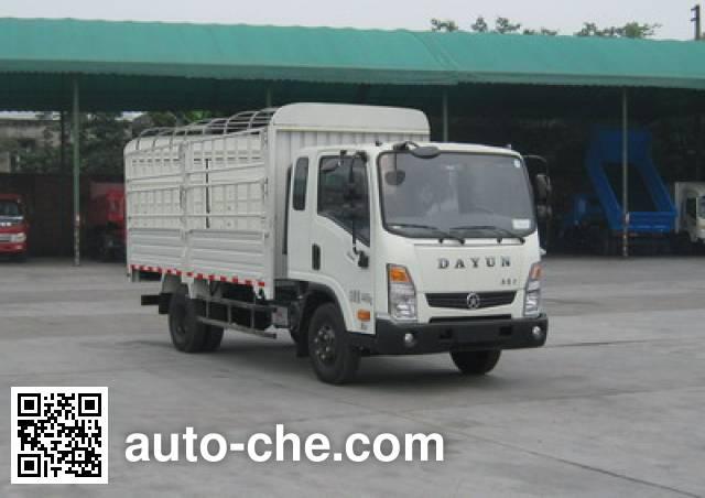 Dayun CGC5048CCYHDC33E stake truck