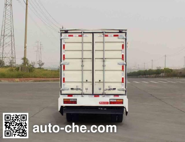 Dayun CGC5044XXYBEV1CBLJXAGY electric cargo van