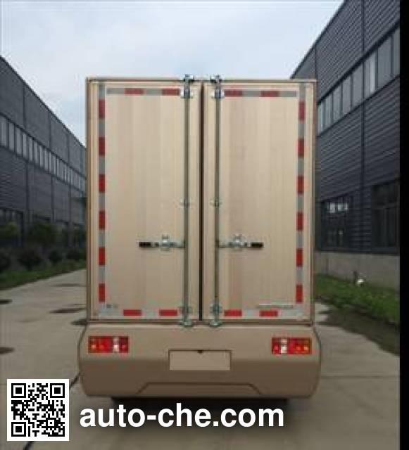 Dayun CGC5045XXYBEV1DBJLQANL electric cargo van