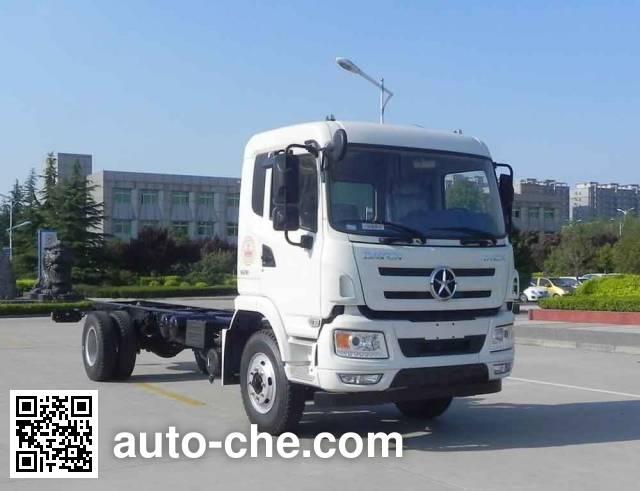 Dayun CGC5120XXYD4UAA van truck chassis