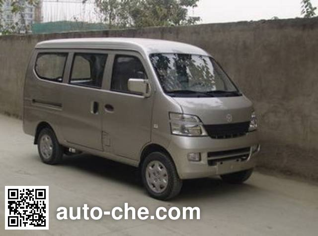 Dayun CGC6390BD3 bus