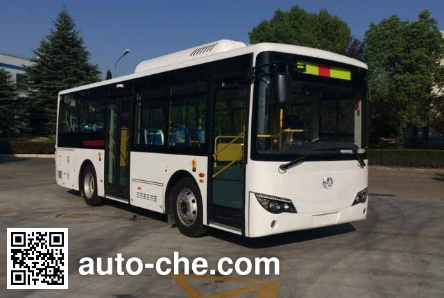 Dayun CGC6856BEV1KAMJHASM electric city bus