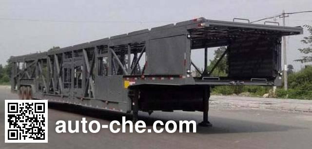Dayun CGC9200TCL vehicle transport trailer