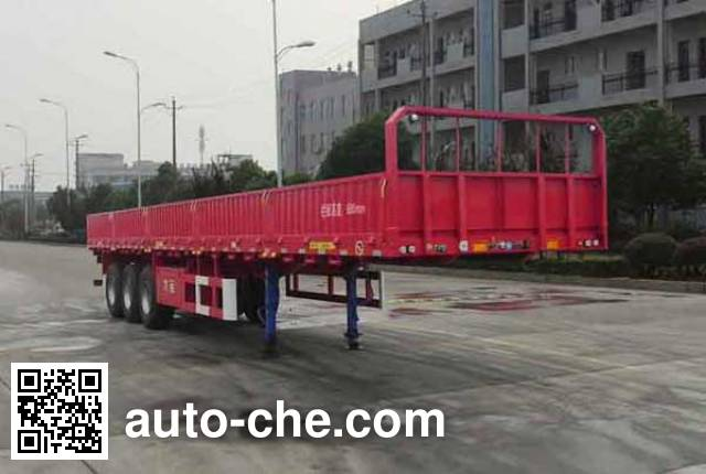 Dayun CGC9400A trailer