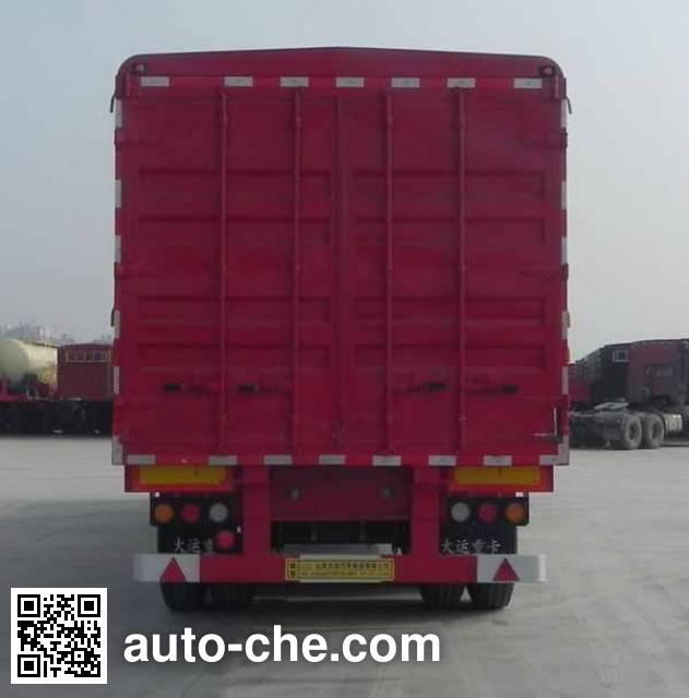 Dayun CGC9361CCY368 stake trailer
