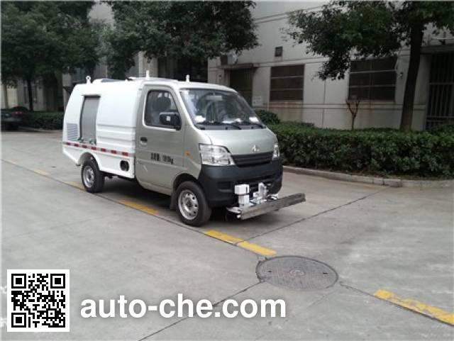 Sanli CGJ5021TYHE4 pavement maintenance truck