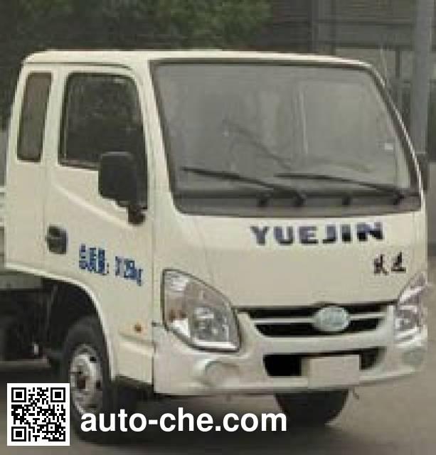Sanli CGJ5032TYHE5 pavement maintenance truck