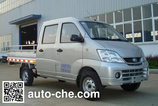 Changhe CH1021EC22 crew cab light cargo truck