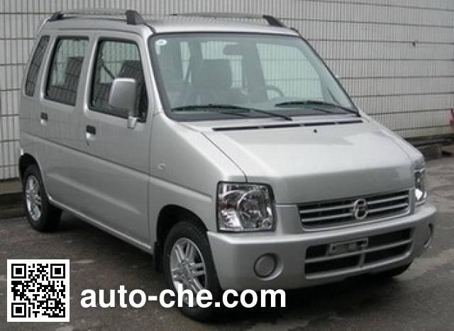 Электрический легковой автомобиль (электромобиль) Beidouxing CH7002BEVA
