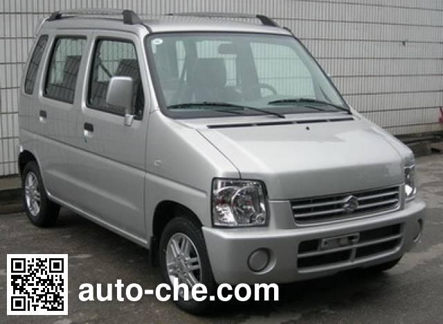 Легковой автомобиль Beidouxing CH7100A4