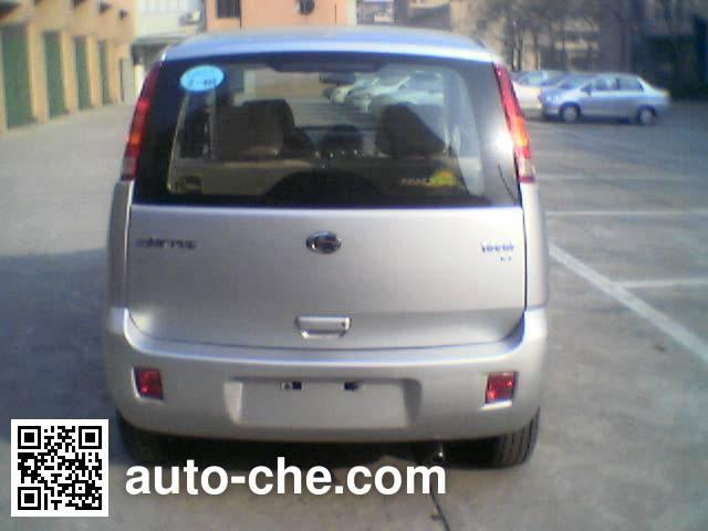 Changhe легковой автомобиль CH7111AE4