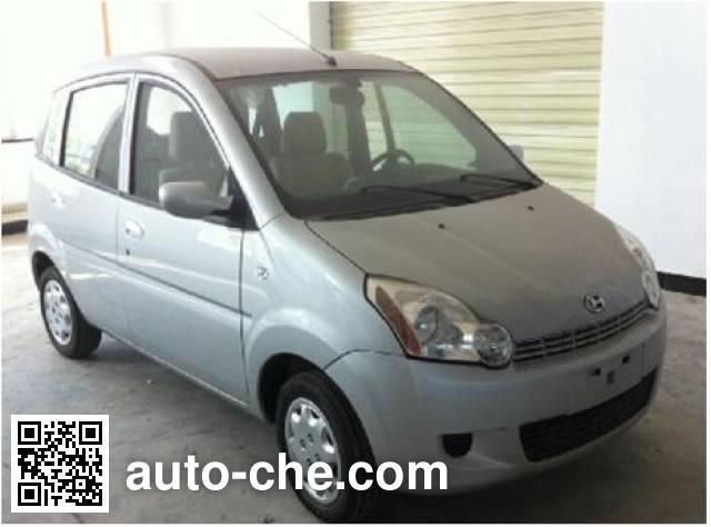 Легковой автомобиль Changhe CH7101F3