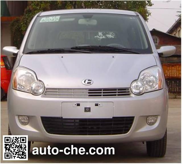 Changhe легковой автомобиль CH7101F3