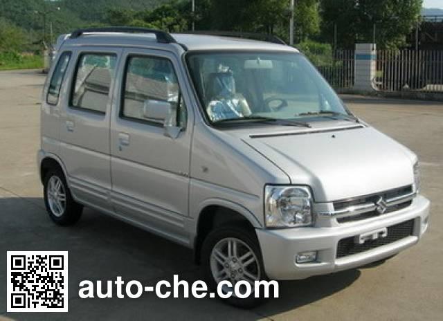 Легковой автомобиль Beidouxing CH7140A5